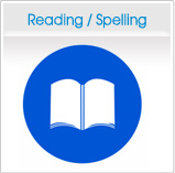 Reading and Spelling software