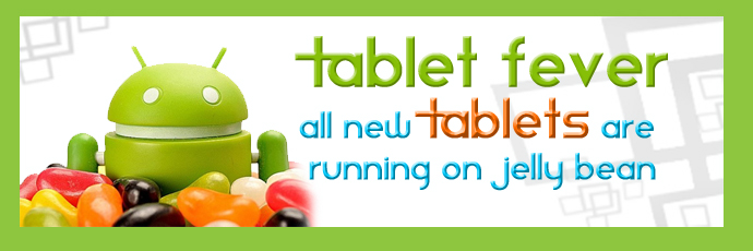 Tablet Protective Covers