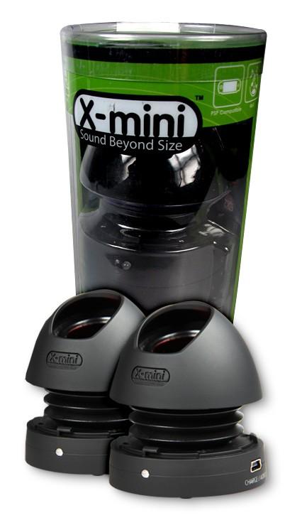 X-mini MAX v1.1