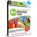 A+  Interactive Series Reading Grade 0-5 (Age 5-11)