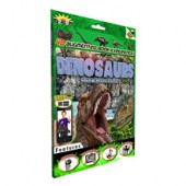 Interactive Books - Dinosaurs