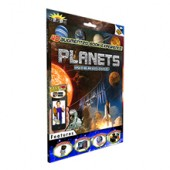 Interactive Books - Planets