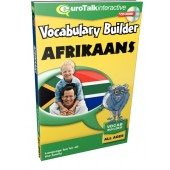 Vocabulary Builder Afrikaans