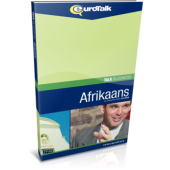 Talk Business Afrikaans