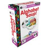 Two Simple Alphabet Soup Grade R-2 (Age 5-8)