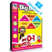 Big Boet Grade 0-1 - 10 License Pack