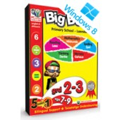 Big Boet Grade 2-3 - 10 License Pack