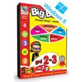 Big Boet Grade 2-3
