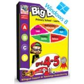 Big Boet Grade 4-5