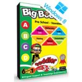 Big Boet Toddler - 10 License Pack
