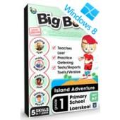 Big Boet V2 - Grade 1