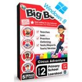 Big Boet V2 - Grade 2