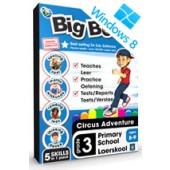 Big Boet V2 - Grade 3