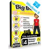 Big Boet V2 - Grade 4