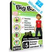 Big Boet Vol 2 Grade 5 (Ages 11-12) License Pack