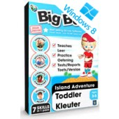 Big Boet V2 - Toddler