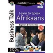 Business Pack Afrikaans