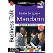 Business Pack Mandarin