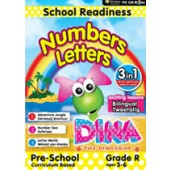 Schoolworks Dina the Dinosaur (Up to 10 computers)