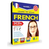 Eurotalk Triple Pack French
