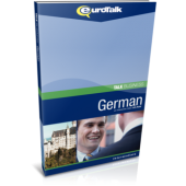 Talk Business German