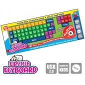 Colourful Keyboard