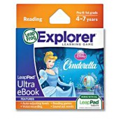 LeapPad™ Ultra eBook: Cinderella