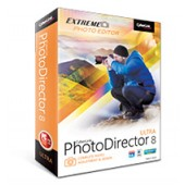 Cyberlink Photo Director 8 Ultra Download