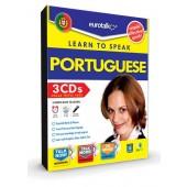 Eurotalk Triple Pack Portuguese