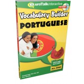 Vocabulary Builder Portuguese