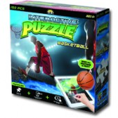 Interactive Puzzle - Basketball