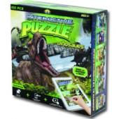 Interactive Puzzle - Dinosaur