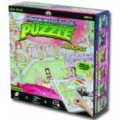 Interactive Puzzle - Princess