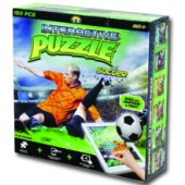 Interactive Puzzle _Soccer