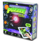 Interactive Puzzle - Solar System