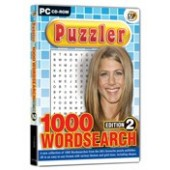 Puzzler Word Search V2