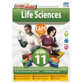 Score More Life Science gr11