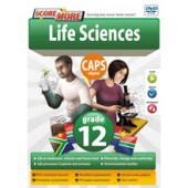 Score More Life Science gr12