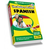 Vocabulary Builder Spanish
