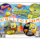 Sponge Bob Squarepants Collection