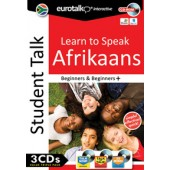 Student Pack Afrikaans
