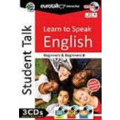 Student Pack English