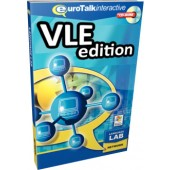 Eurotalk VLE Version incl 5 Languages (Unlimited users for one year)