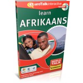 World Talk Afrikaans