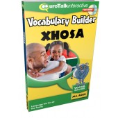 Vocabulary Builder Xhosa