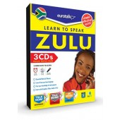 Eurotalk Triple Pack Zulu